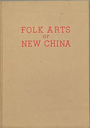 Folk arts of China