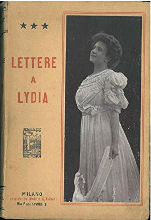 Lettere a Lydia