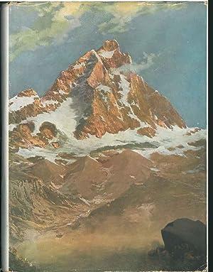 Il monte Cervino Prefazione di E. De: Rey Guido