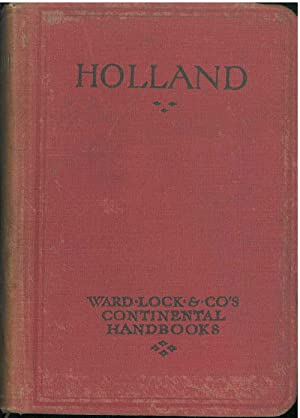 Handbook to Holland