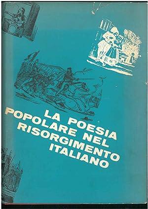 La poesia popolare nel risorgimento italiano: Calisi Romano, Rocchi