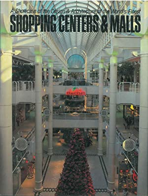 Shopping centers & malls