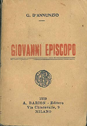 Giovanni Episcopo