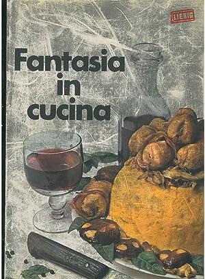 fantasia in cucina di spagnol elena - AbeBooks