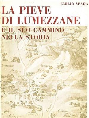 La pieve di Lumezzane e il suo: Spada Emilio