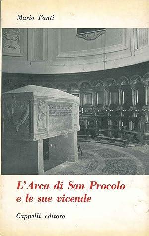 L' arca di San Procolo e le: Fanti Mario