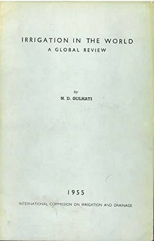 Irrigation in the world. A global review. First Edition