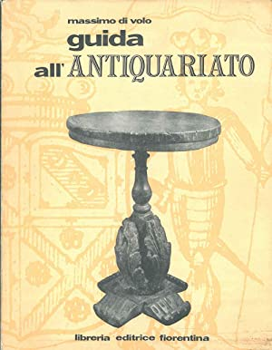 Guida all'antiquariato