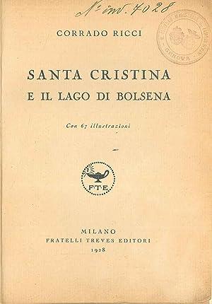 Santa Cristina e il Lago di Bolsena: Ricci Corrado