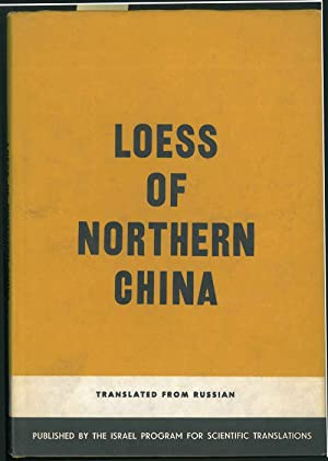Loess of northern China