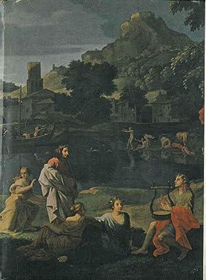 L' ideale classico del seicento in Italia: Arcangeli F, Cavalli