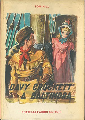 Davy Crockett a Baltimora