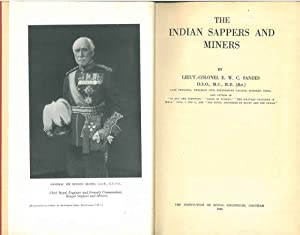 The indian sappers and miners