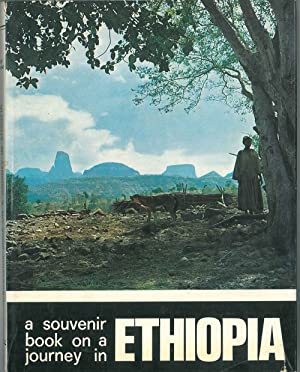 A Souvenir Book on a Journey in Ethiopia