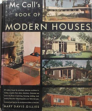 Mc Call's book of modern houses