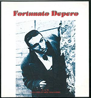 Fortunato Depero: Scudiero Maurizio (a