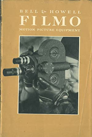 Filmo. Motion picture equipment