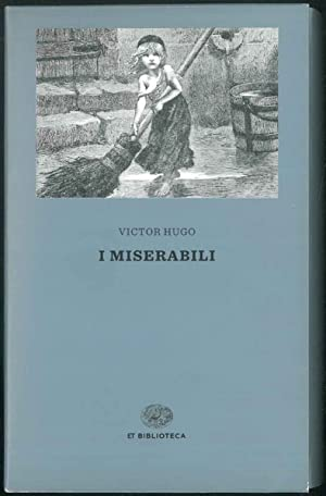 I miserabili vol. 1-2
