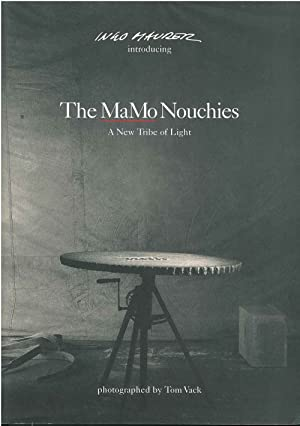 The Mamo Nouchies. A New Tribe of Light. Photographed by Tom Wack