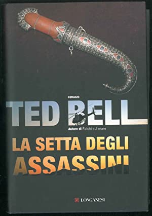 La setta degli assassini.