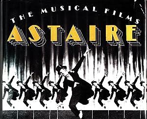 Astaire Dancing: Mueller, John