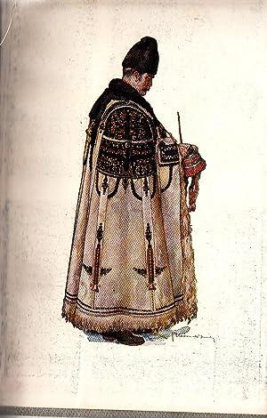 L'Art Populaire Hongrois (Hungarian National Costume & Folk Art): Charles Viski, Sigismond...