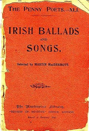 martin macdermott - irish ballads and songs - AbeBooks