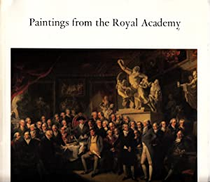 Paintings from the Royal Academy: Two centuries of British art: Royal Academy of Arts (Great ...