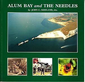 Alum Bay and the Needles / John C. Medland: Medland, J.C.