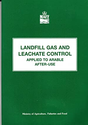Landfill Gas and Leachate Control Applied to Arable After-Use