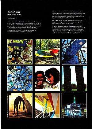 Public Art | People, Projects, Process: Adams, Eileen