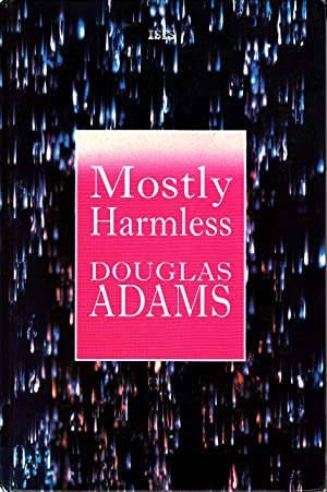Mostly Harmless (Isis (Hardcover Large Print)): Adams, Douglas