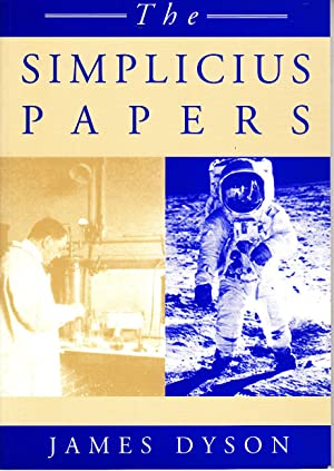 The Simplicius Papers: Dyson, James