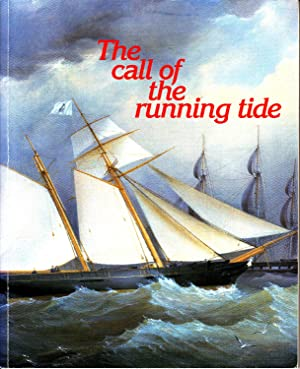 The Call of the Running Tide: Marine: Wortley, Laura