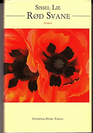 Rød svane: Roman (Norwegian Edition): Lie, Sissel
