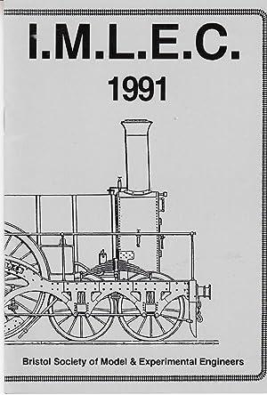 I.M.L.E.C. 1991 | 23rhd Annual International Model: Bristol Society of