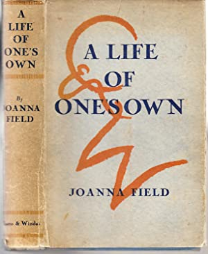A Life of One's Own | 1st Edition: Field, Joanna