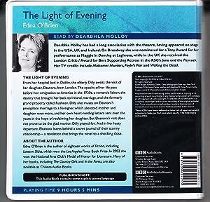 The Light of Evening | Unabridged Audiobook | Read by Dearbhla Molloy: O'Brien, Edna