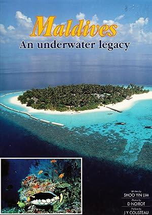Maldives | An Underwater Legacy: Lim, Shoo Yin