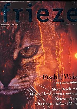 Frieze | Contemporary Art & Culture | Issue 102 October 2006 | Peter Fischli and David Weiss | ...