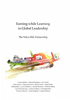 Earning While Learning in Global Leadership: The Volvo MiL Partnership