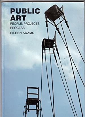 Public Art | People, Projects, Process: Adams, Eileen
