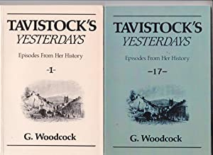 Tavistock's Yesterdays | Episodes From Her History | Volumes 1 - 17: Woodcock, Gerry