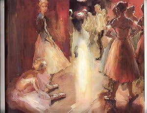 New Works by Katya Gridneva & Angus Hampel | Petley Fine Art 2006: Hampel, Katya Gridneva & ...