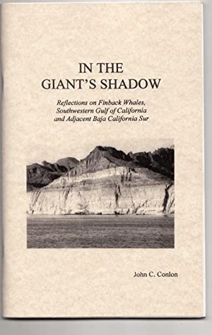 In the Giant's Shadow | Reflections on Finback Whales, Southwestern Gulf of California and ...