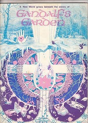 Gandalf's Garden 3   Cy Laurie Interview;: Muz Murray, John