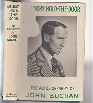 Memory Hold - The - Door: Buchan, John