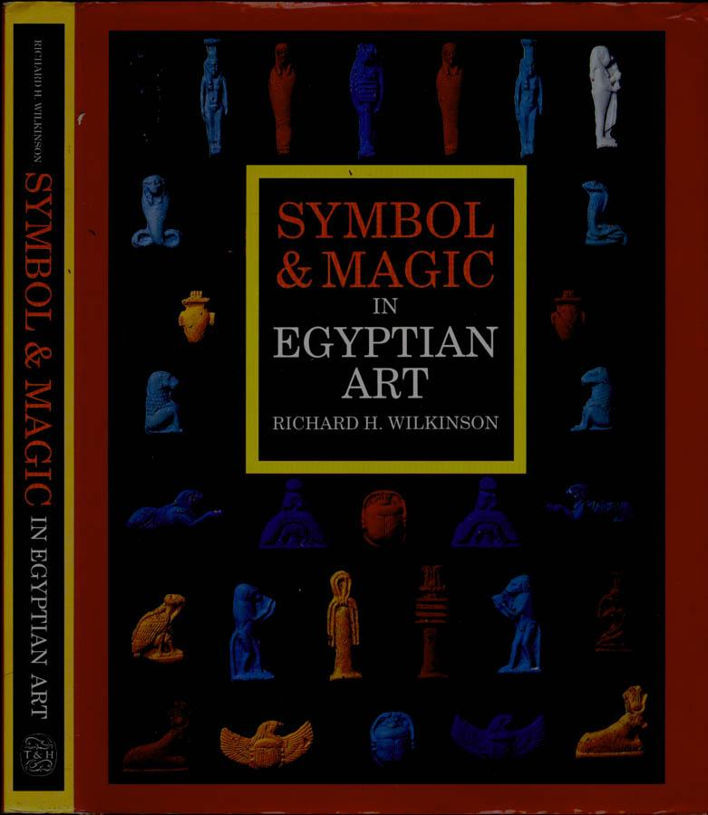 Symbol And Magic In Egyptian Art Abebooks