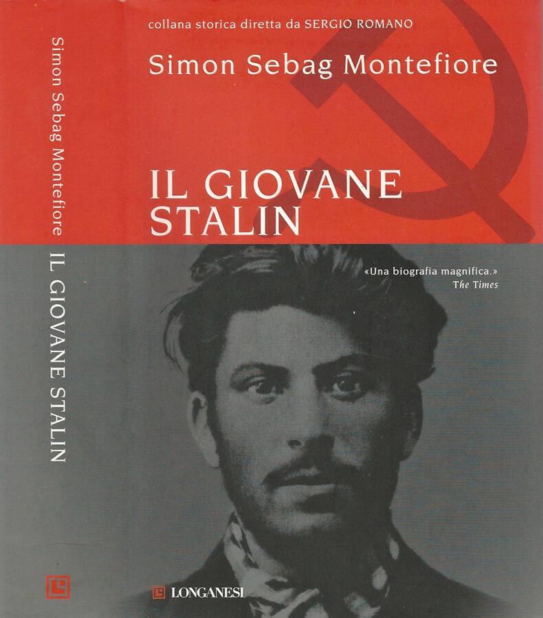 Il Giovane Stalin - Simon Sebag Montefiore