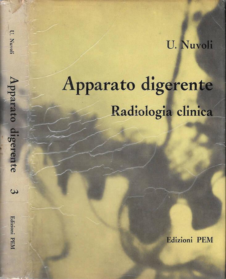 radiologia clinica - Iberlibro
